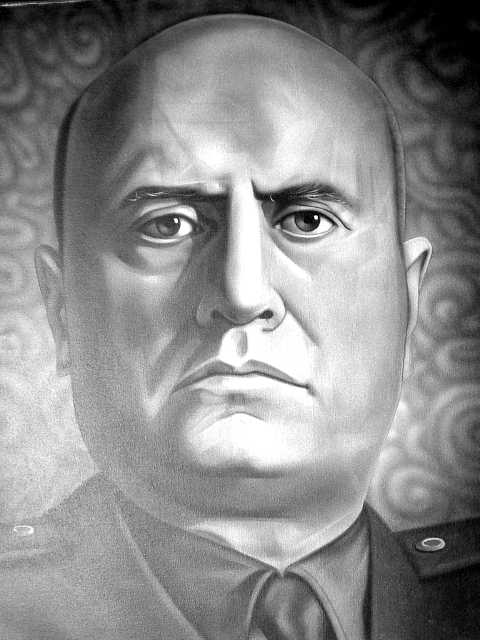 an introduction to the life of mussolini This site is mostly text about fascism and mussolini this is a detailed historical account of the life of mussolini, the laws that he passed, and the speeches he made his introduction to politics, his war efforts.